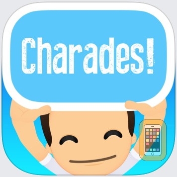 Charades!™ by FatChicken Studios (Universal)