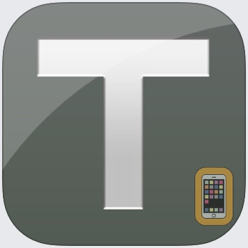 Thesys by Sugar Bytes GmbH (iPad)