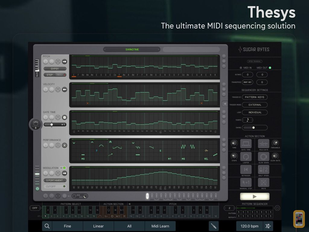 Screenshot - Thesys