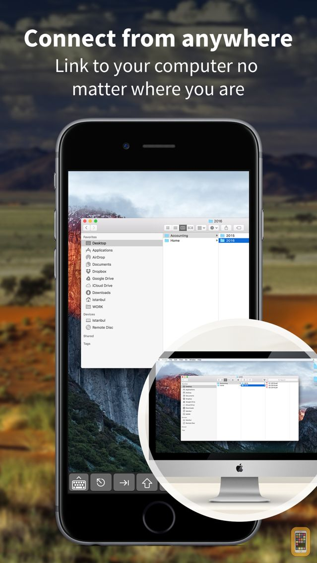 Screenshot - Screens