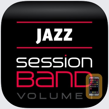 SessionBand Jazz 1 by UK Music Apps Ltd (Universal)