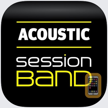 SessionBand Acoustic Guitar 1 by UK Music Apps Ltd (Universal)