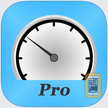 Net Speed Pro - Mobile Internet Performance Tool by Nutec Development, LLC (Universal)