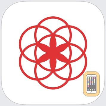 Clue Period Tracker, Fertility by BioWink GmbH (iPhone)