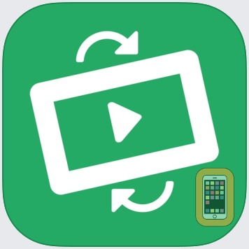 Video Rotate And Flip by Wander Bit LLC - Photo & Video Editor Apps and More (Universal)