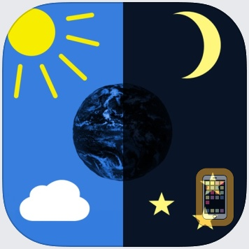 Night Web Browser by Alex by Apps by Alex AB (Universal)