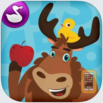 Moose Math - by Duck Duck Moose by Duck Duck Moose LLC (Universal)