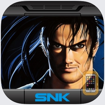 SAMURAI SHODOWN II by SNK CORPORATION (Universal)