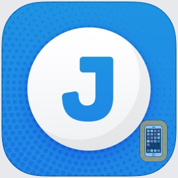 Jackpocket - Play the Lottery for iPhone & iPad - App Info & Stats