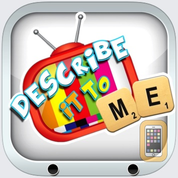 Describe it to me by Smarty Ears (iPad)