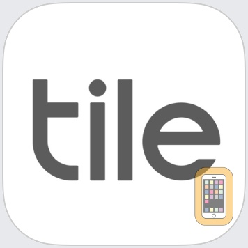 Tile - Find lost keys & phone by Tile, Inc. (Universal)