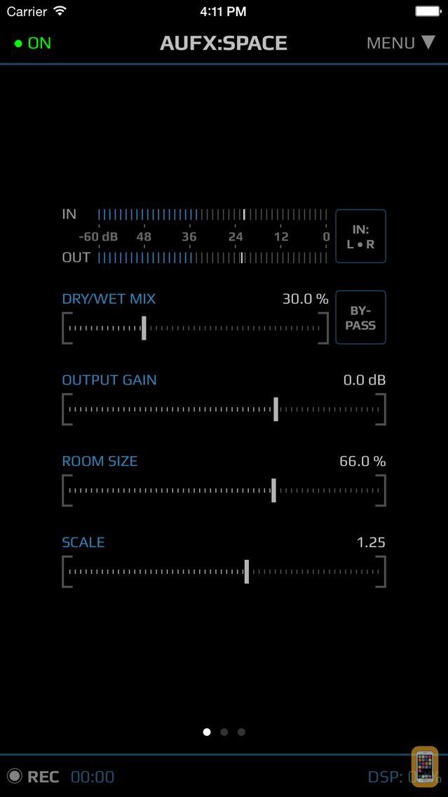 Screenshot - AUFX:Space