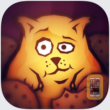 Cat on a Diet by Chillingo Ltd (Universal)