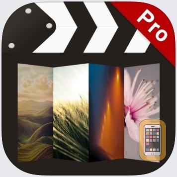movieStudio PRO-Video Editor by liyuan hu (Universal)