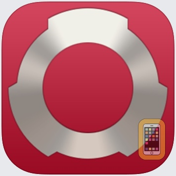 WOW Filterbox by Sugar Bytes GmbH (iPad)