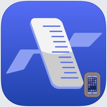 Move to measure - Flying Ruler by ALEXEY BRILEV (Universal)