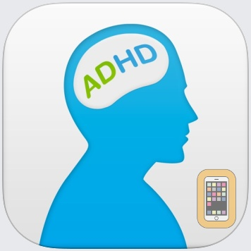 ADHD Treatment - Brain Training by Kfirapps Limited (iPhone)