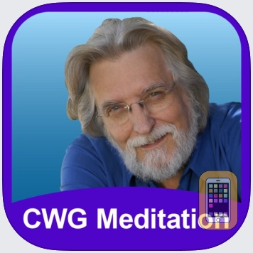 Neale Donald Walsch Meditation: Your Own Conversations With God by SuperMind Apps, LLC (Universal)