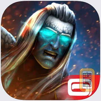 Gods Of Rome by Gameloft (Universal)