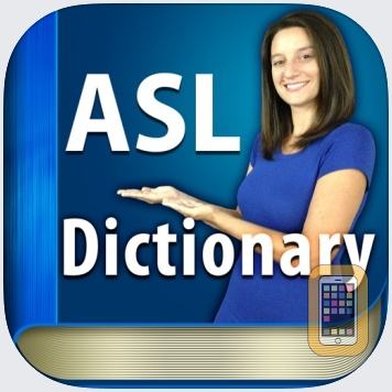 ASL Dictionary Sign Language by Software Studios LLC (Universal)