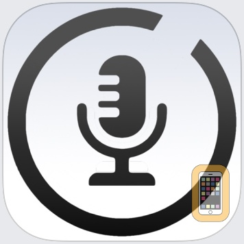 Say&Go Voice Notes and Inbox by Dawid Pietrala (iPhone)