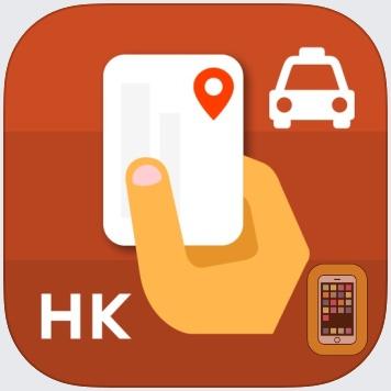 Hong Kong Taxi Cards by TechmaxApp (Universal)
