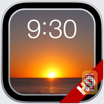 Living Weather HD by Voros Innovation (Universal)