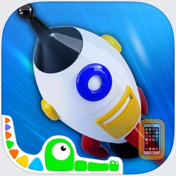 Build and Play 3D - Rockets, Helicopters, Submarines and More by Croco Studio (Universal)
