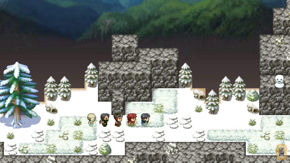 Screenshot - Doom and Destiny