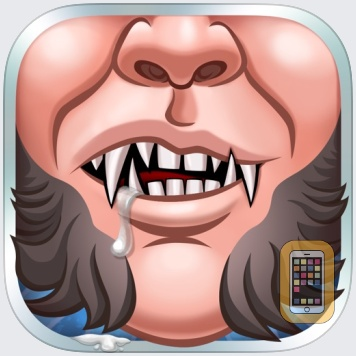 Wolfify by Apptly LLC (iPhone)