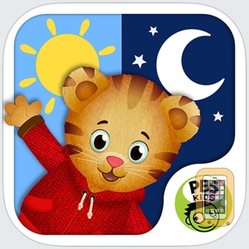 Daniel Tiger's Day & Night by PBS KIDS (Universal)