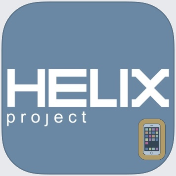 HELIXproject by Holder Construction Group, LLC (iPad)