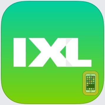 IXL - Math and English by IXL Learning (Universal)
