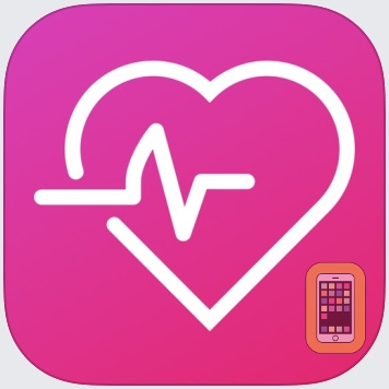 The Best Blood Pressure Diary by A Cultivated Mindset, Inc (iPhone)