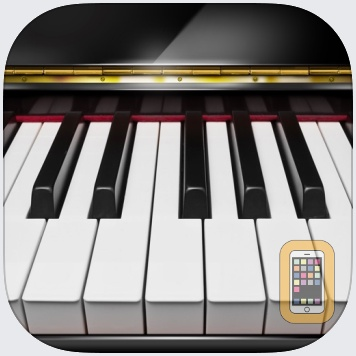 Piano - Play Magic Tiles Games by Gismart (Universal)