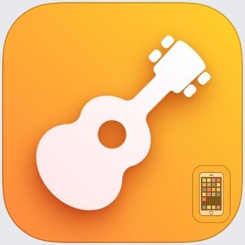 Ukulele - Play Chords on Uke by Gismart (Universal)