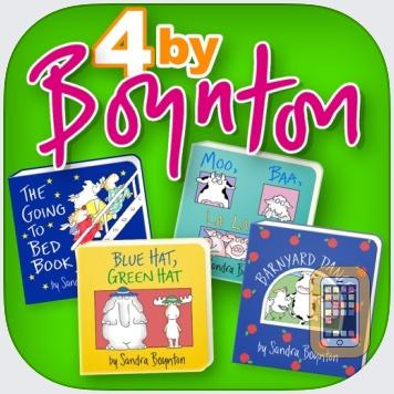 The Boynton Collection - Sandra Boynton by Loud Crow Interactive Inc. (Universal)