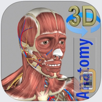3D Anatomy by Education Mobile (Universal)