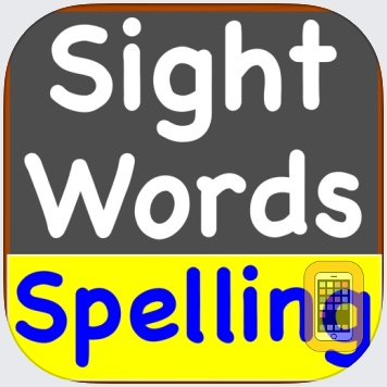 Sight Words Spelling by Horizon Business, Inc. (Universal)