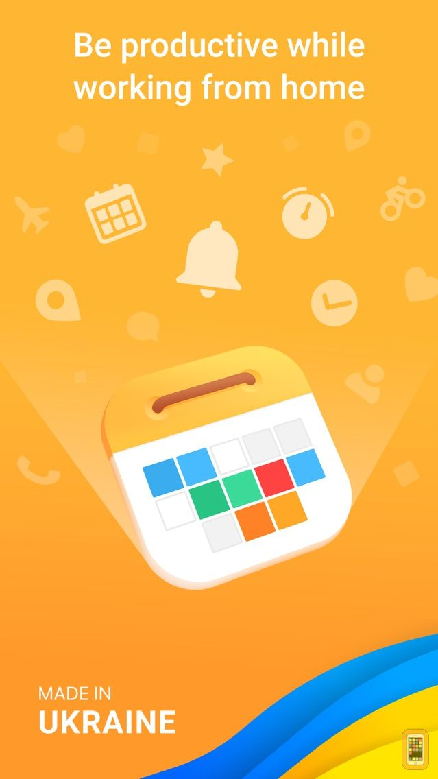 Screenshot - Calendars 5 by Readdle
