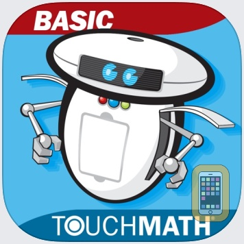 Touching/Counting Patterns Lite - TouchMath Adventures by MediaKube, LLC (Universal)