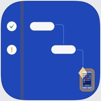 QuickPlan - Project Gantt Plan by Hao Li (iPhone)