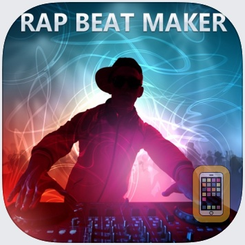 Rap Beat Maker for iPhone by Cosey Management LLC (iPhone)