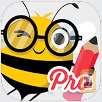 Articulation Test Center Pro by Little Bee Speech (iPad)