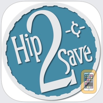 Hip2Save: Coupons and Shopping by Hip2Save (Universal)