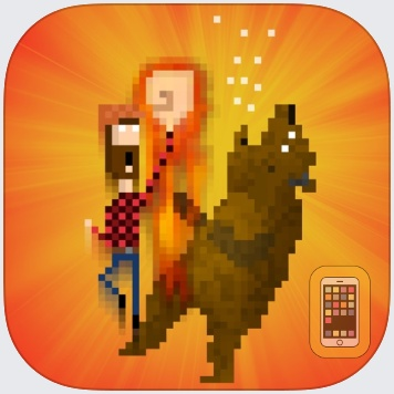 FIST OF AWESOME by I FIGHT BEARS LTD (Universal)