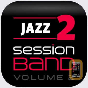 SessionBand Jazz 2 by UK Music Apps Ltd (Universal)