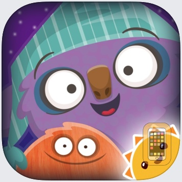 Goodnight Mo by StoryToys Entertainment Limited (Universal)