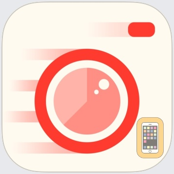 Gifquick GIF Camera by Taber Buhl (Universal)