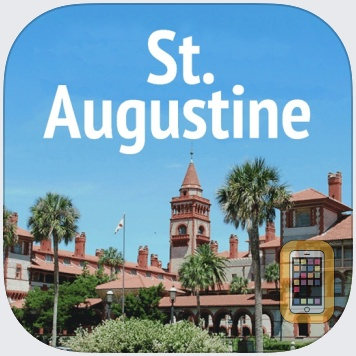 Wicked Walks St Augustine by Rothrock Group, LLC (iPhone)